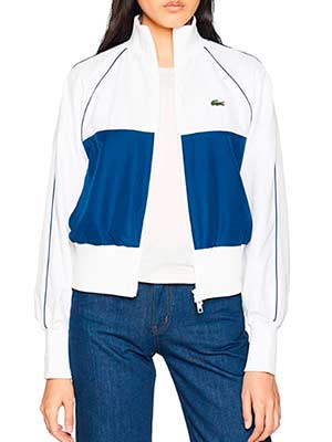 Chaqueta Mujer Lacoste Bf4175