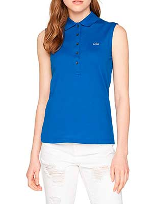 Polo Mujer Lacoste Pf8471